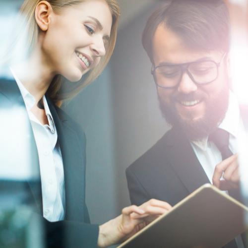 Partner presentation partenariat
